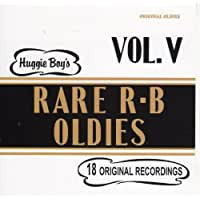 Huggie Boy's Rare R & B Oldies Vol. 5