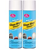 Gel-Gloss TRKIT-NS019.DBL Glass Cleaner - 19 oz.