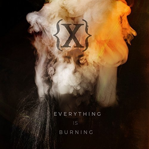 IAMX - Everything Is Burning (Metanoia Addendum) - Zortam Music