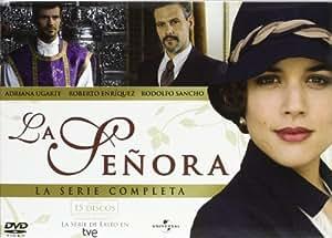 La Señora , Temporadas 1-3 [DVD]