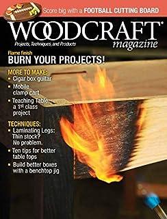Good Woodworking Amazon Com Magazines