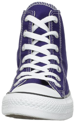 Converse Ct Come Sneakers Stivali Casual, Blu Perla