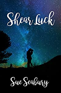 Shear Luck by Sue Seabury ebook deal