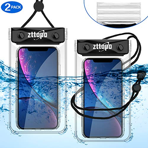Universal Waterproof Zttopo Compatible iPhone product image
