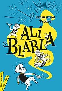 Ali Blabla, Trédez, Emmanuel