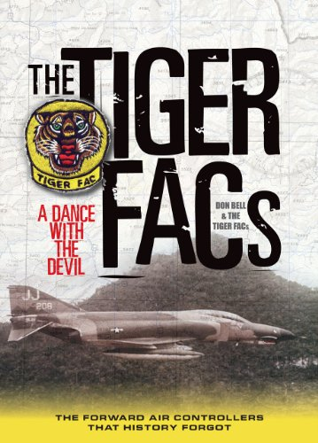 The Tiger FACs: A Dance with the Devil, The Forward Air Controllers that History ()