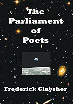 The Parliament of Poets: An Epic Poem (English Edition) por [Glaysher, Frederick]