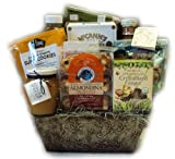 Ginger Healthy Gift Basket