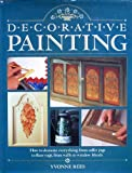 Decorative Painting, Yvonne Rees, 1555212743