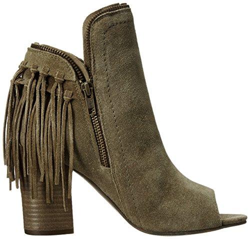Diba Womens Jeg Kjegle Krenget Sandal Taupe