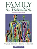Family in Transition (17th Edition) 17th Edition