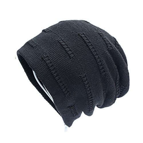 de al D la manera casquillos lana de cabeza aire Casquillos casquillos calientes libre de amantes knit la qPCwnxBtB