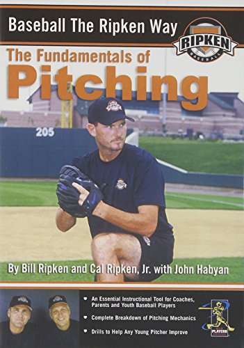 Baseball the Ripken Way: The Fundamentals of ()