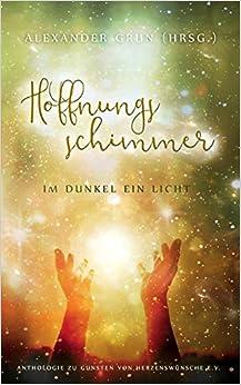 Book Hoffnungsschimmer - Im Dunkel ein Licht