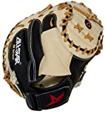 All-Star Sports Men's Cm3030 Baseball Catcher's Mitts
