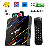 Best Jailbroken Tv Boxes - EstgoSZ Android 7.1 TV Box Octa Core Smart Review
