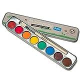 Honeysticks Non Toxic Watercolor Paint Set for Kids