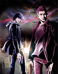 Supernatural: The Anime Series [Blu-ray]