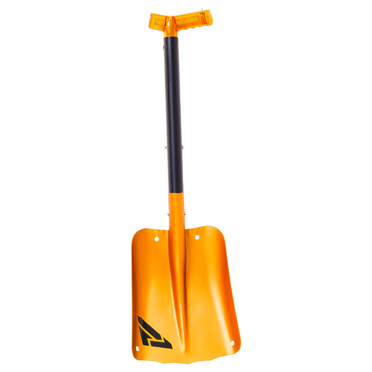 FXR Tactic Shovel オレンジ 15717.30100 B07L1DF3CQ オレンジ/ブラック