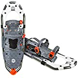 WildHorn Outfitters Sawtooth Snowshoes for Men and