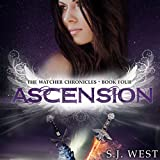 Bargain Audio Book - Ascension