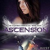 Ascension | S. J. West