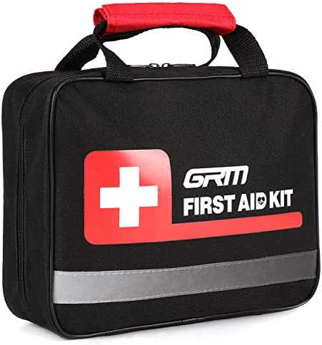 GRM Upgraded Emergency Outdoors Workplace product image