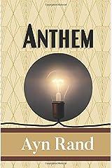 Anthem Paperback