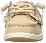 Sperry Girls' Songfish A/C Boat Shoe
