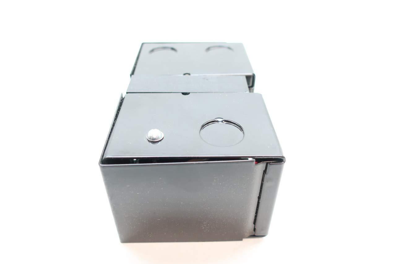 HAMMOND EE2G 1PH Transformer 50VA 120V-AC 24V-AC D658967