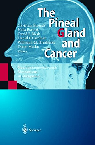 The Pineal Gland and Cancer: Neuroimmunoendocrine Mechanisms in Malignancy