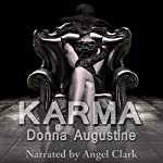 Karma : Karma Series, Book 1 | Donna Augustine
