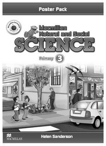 Macmillan Natural and Social Science 3 Poster pdf