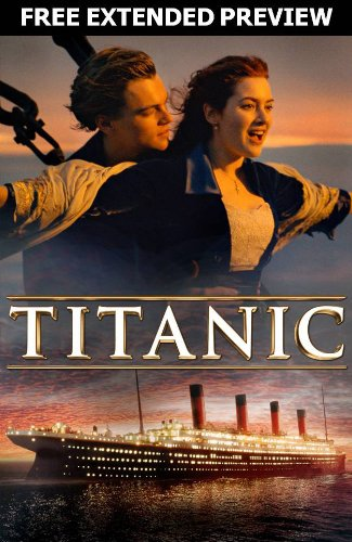 Titanic   Extended Preview