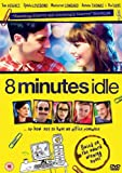 8 Minutes Idle ( Eight Minutes Idle ) [ NON-USA FORMAT, PAL, Reg.0 Import - United Kingdom ]