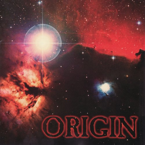Origin (Origin Records)