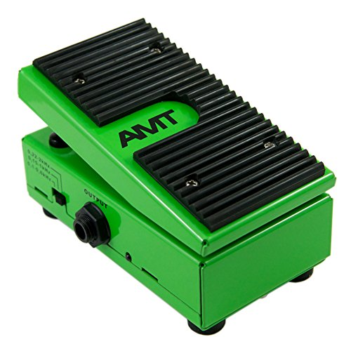 AMT Electronics WH-1B - Optical Bass Wah by AMT Electronics