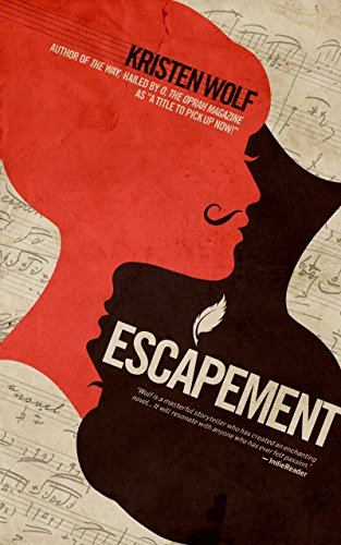 47dd99fc21 ESCAPEMENT  An Exquisite Tale of Love and Passion - Kindle edition ...