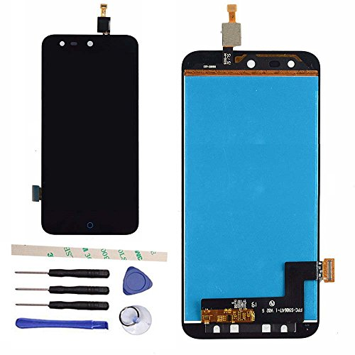 LCD Display Touch Screen Digitizer Assembly Replacement For ZTE Blade X5/Blade D3 T630
