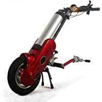 SPAQG Kit de conversión de handbike eléctrico
