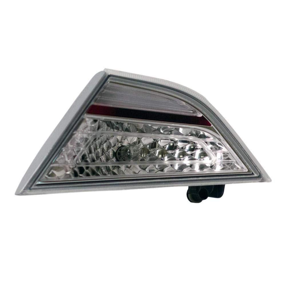 HYUNDAI SONATA HYBRID PartsChannel HY2803131OE OE Replacement Tail Light Assembly