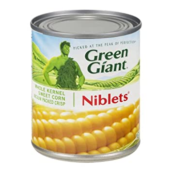 amazon com green giant corn niblets 7 oz canned and jarred