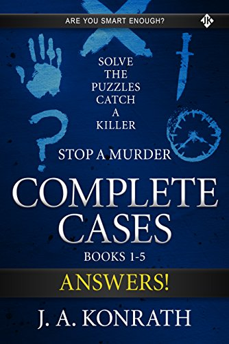Stop a murder answer book mystery puzzle 6 kindle edition by stop a murder answer book mystery puzzle 6 by konrath ja fandeluxe Image collections