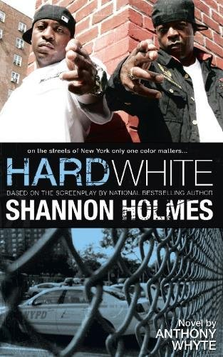 Read Online Hard White: On the Streets of New York Only One Color Matters pdf