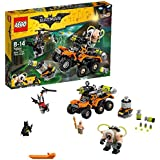 LEGO - 70914 - Batman Movie - L'attacco tossico di Bane