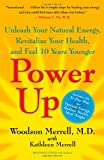 Power Up, Woodson Merrell, 1416568174