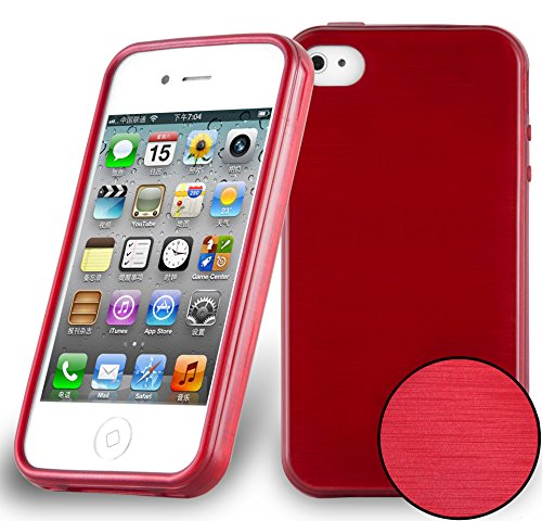red 4s iphone cases - 9