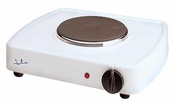 JATA 390 - Cocina eléctrica 1 placa: Amazon.es: Hogar