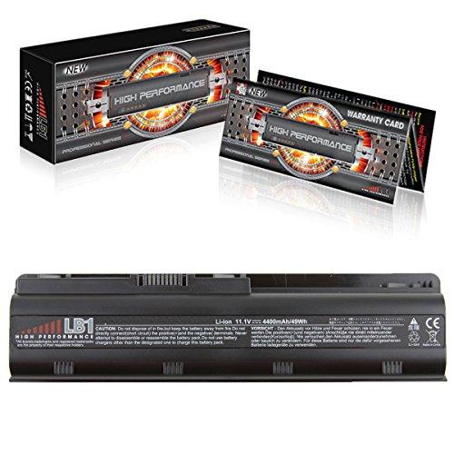 LB1 High Performance Battery for HP Pavilion DV5-2000, DV...