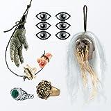 Cannibal Jack Sparrow Accessory Kit